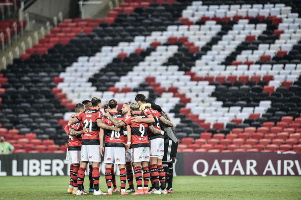 Coritiba Flamengo Tipp
