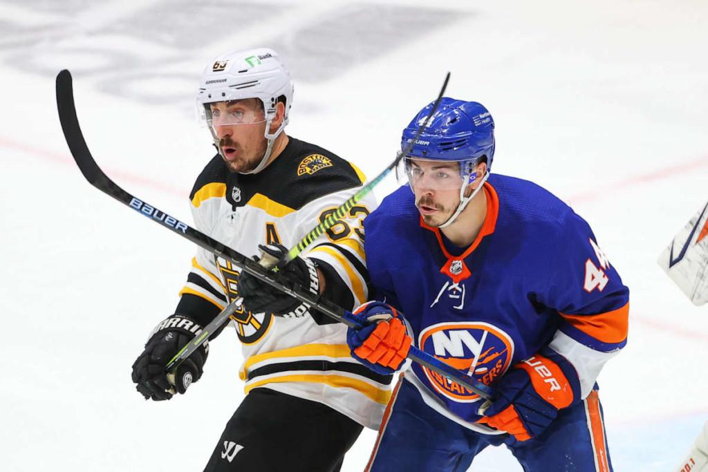 New York Islanders Boston Bruins Tipp