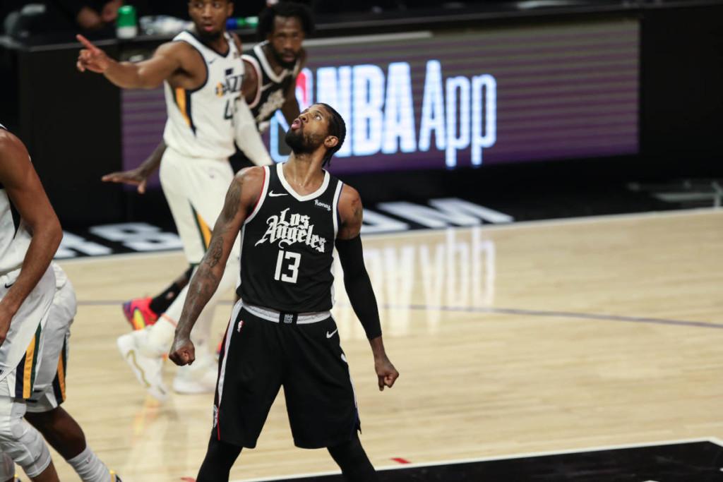 Phoenix Suns LA Clippers Tipp