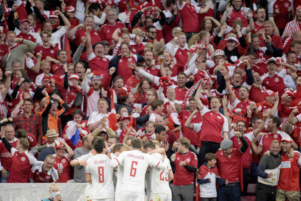 Wales Dänemark Tipp