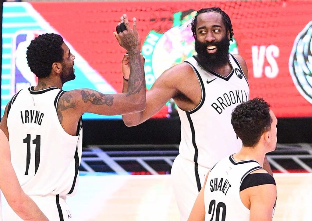 Milwaukee Bucks Brooklyn Nets Tipp