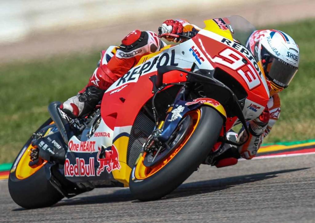 MotoGP Deutschland Wetten