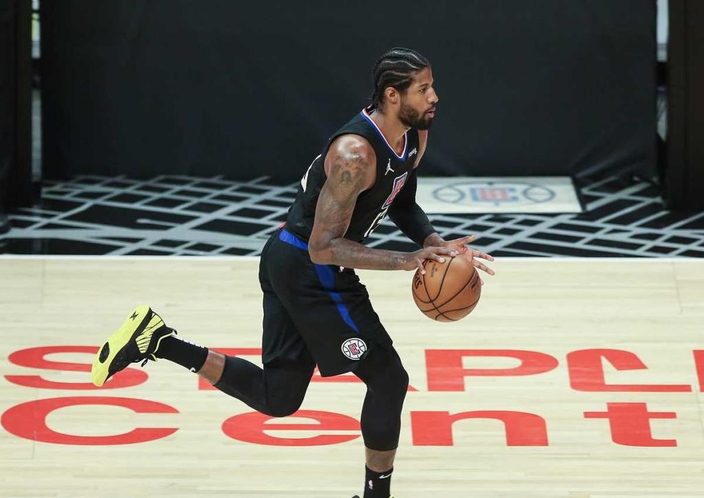 LA Clippers Utah Jazz Tipp