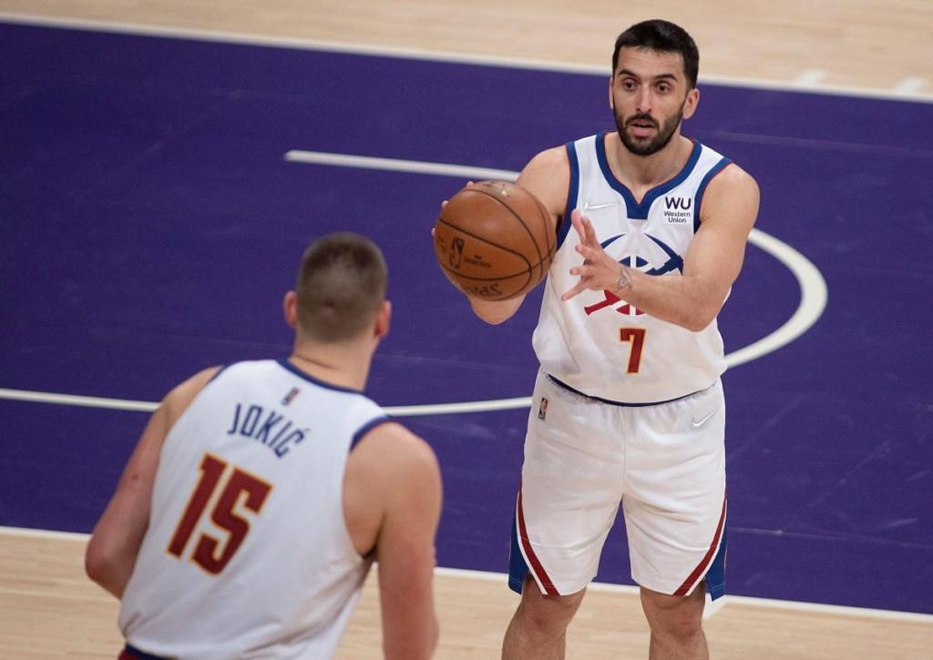 Gehen Jokic und Campazzo mit den Nuggets gegen die Suns mit 1:0 in Führung?