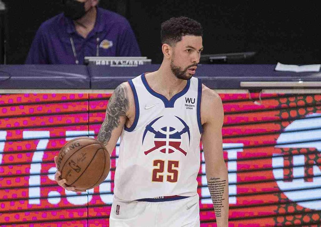 Denver Nuggets Phoenix Suns Tipp