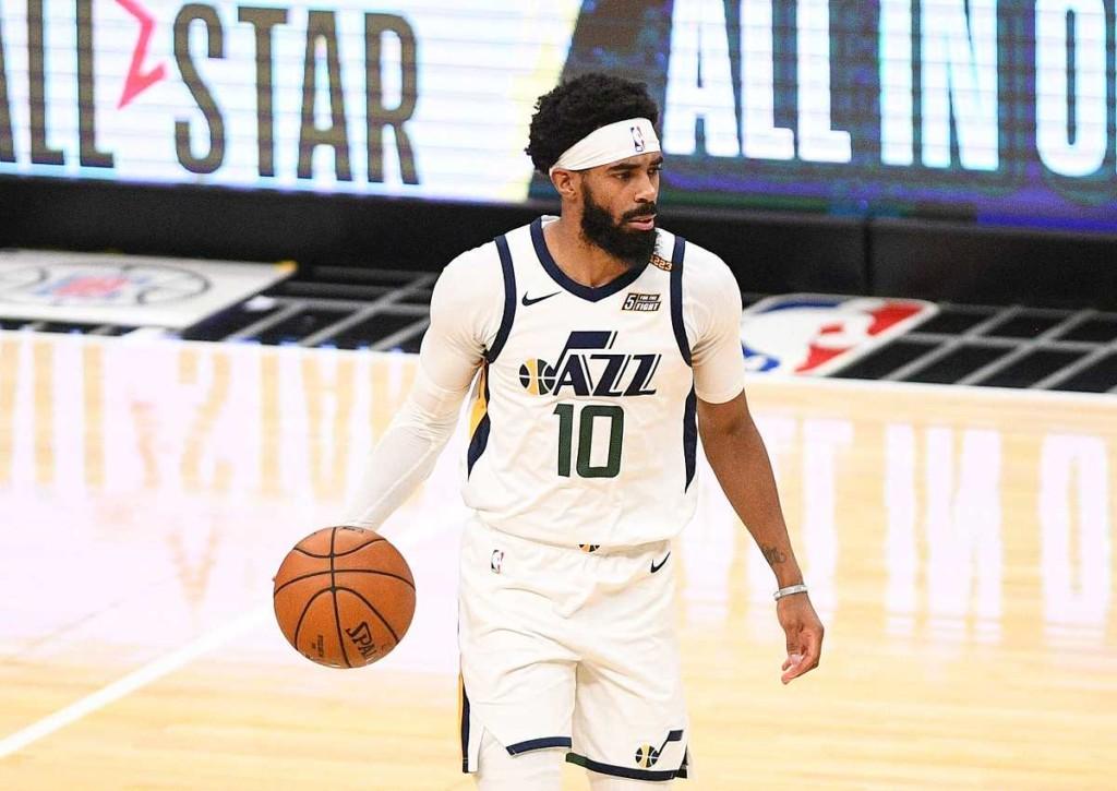 Utah Jazz Los Angeles Clippers Tipp