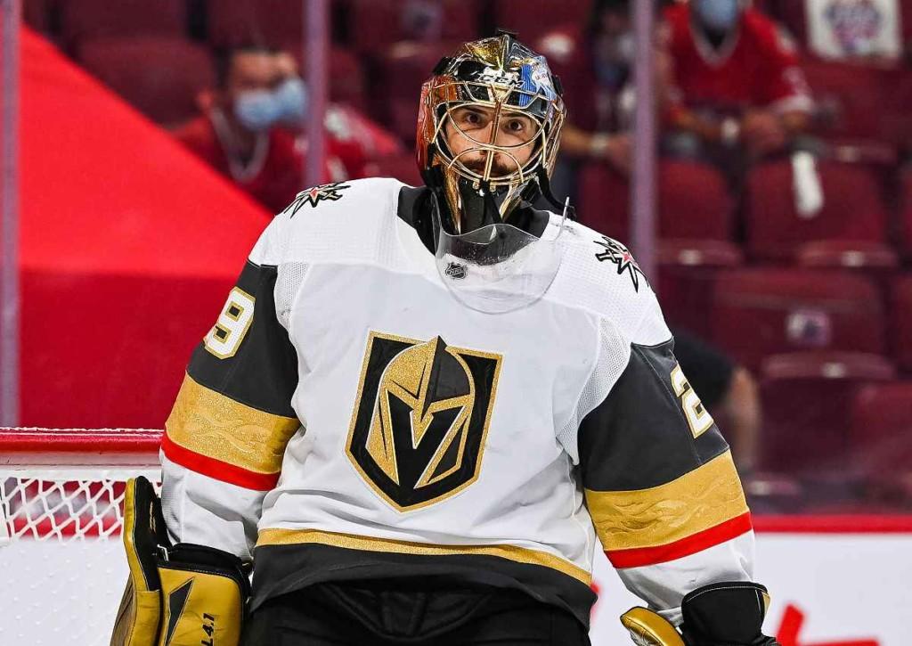 Montréal Canadiens Vegas Golden Knights Tipp