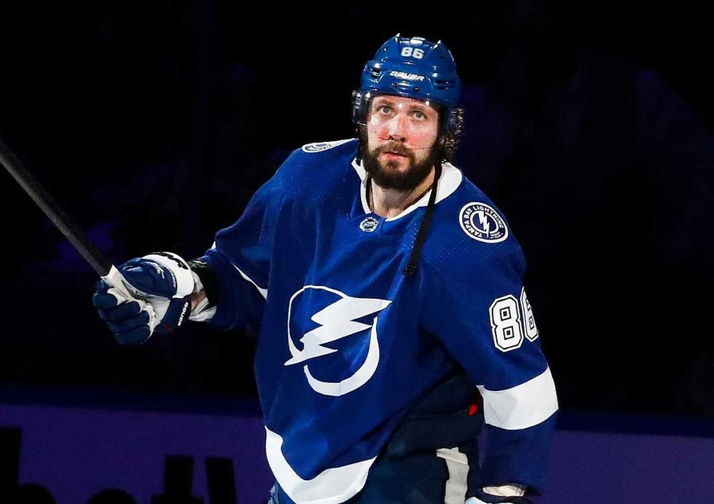 Tampa Bay Lightning New York Islanders Tipp