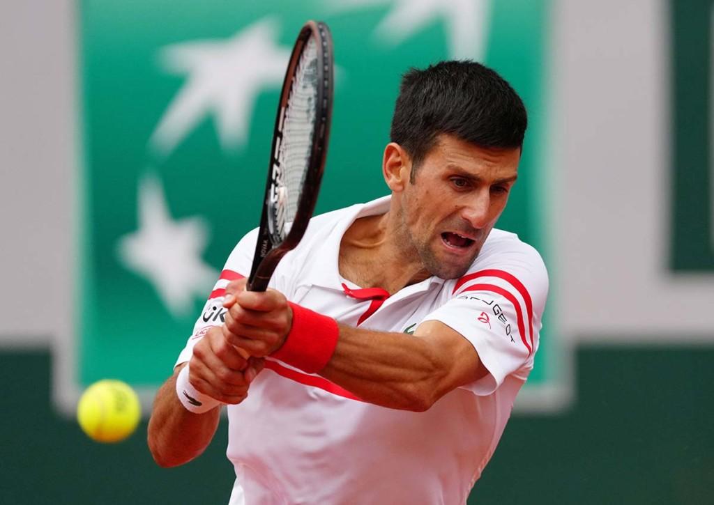 Novak Djokovic Matteo Berrettini Tipp