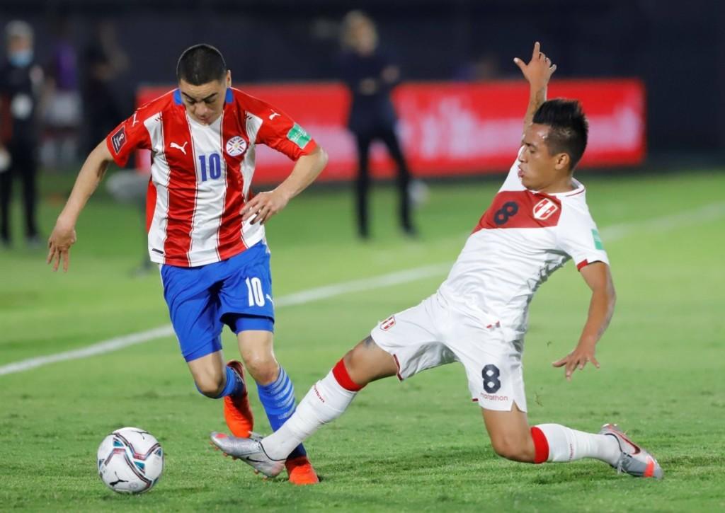 Kann sich Miguel Almiron von Paraguay auch gegen Bolivien durchsetzen?