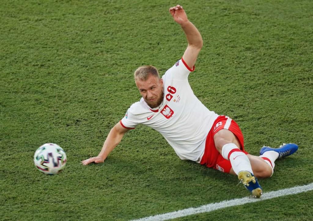 Lösen kämpfende Polen gegen Schweden das Ticket fürs EM-Achtelfinale?