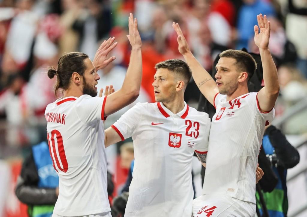 Gewinnt Polen die EM-Generalprobe gegen Island?
