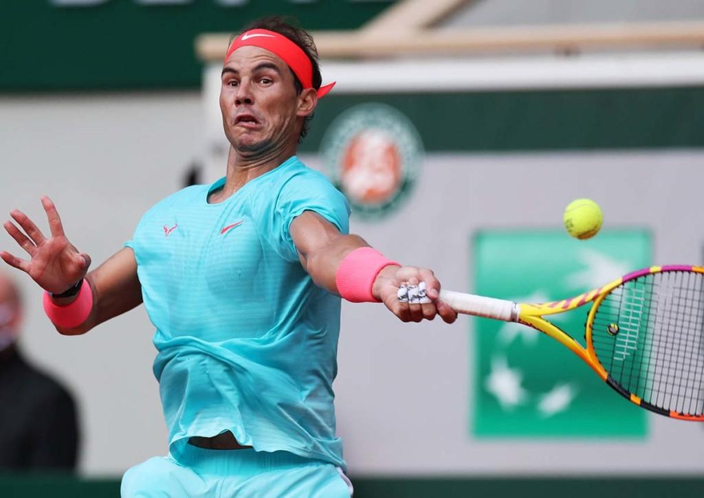 Rafael Nadal Diego Schwartzman Tipp
