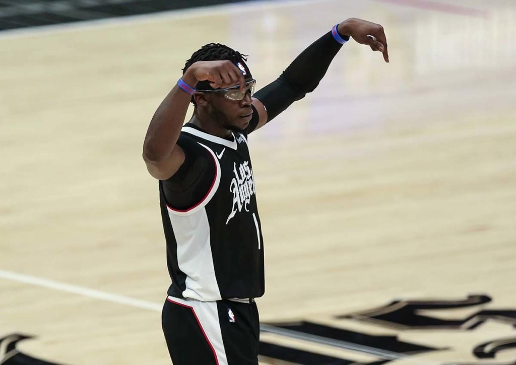 LA Clippers Phoenix Suns Tipp