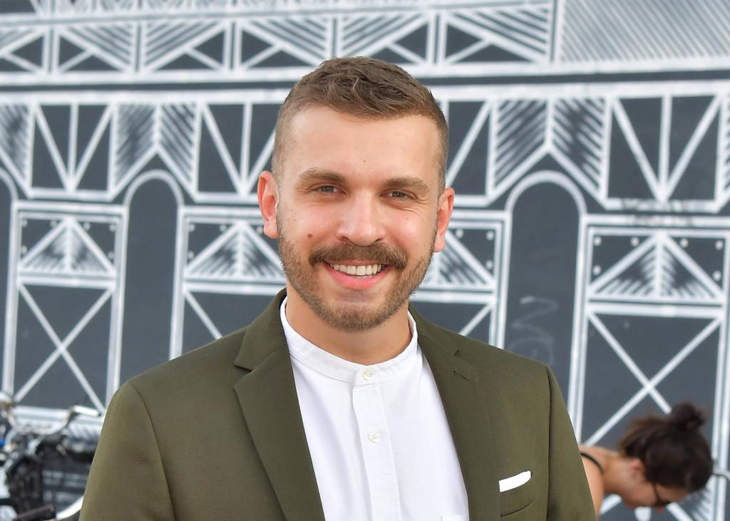 Schlag den Star Kandidat Edin Hasanovic
