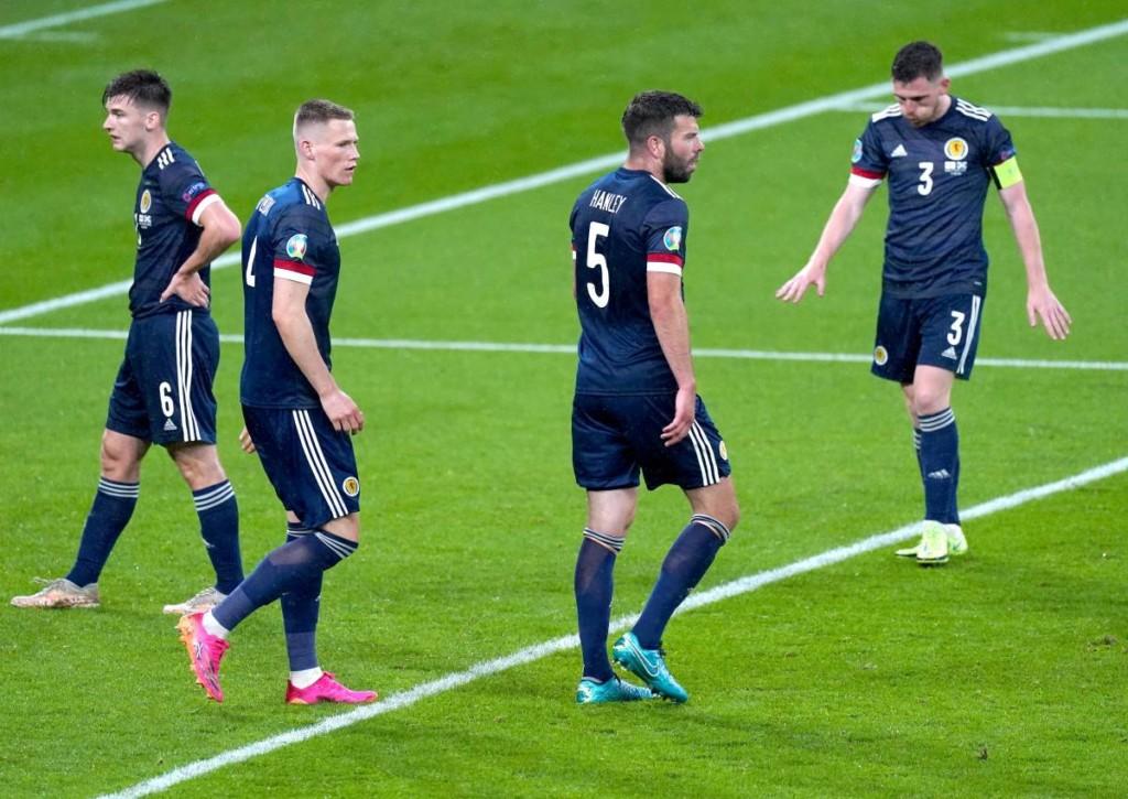 Überrascht Schottland auch im letzten Gruppenspiel gegen Kroatien?