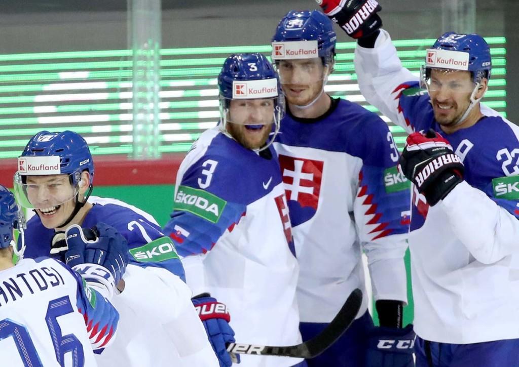Slowakei Tschechien Tipp