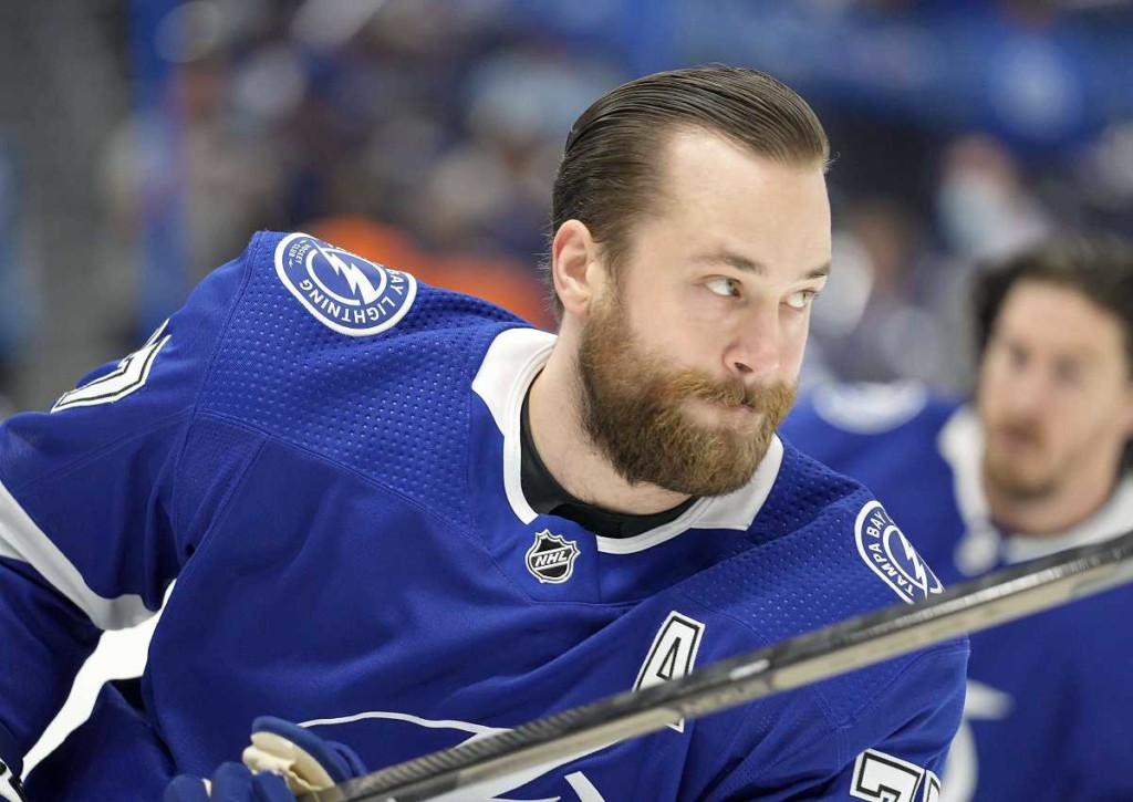 New York Islanders Tampa Bay Lightning Tipp