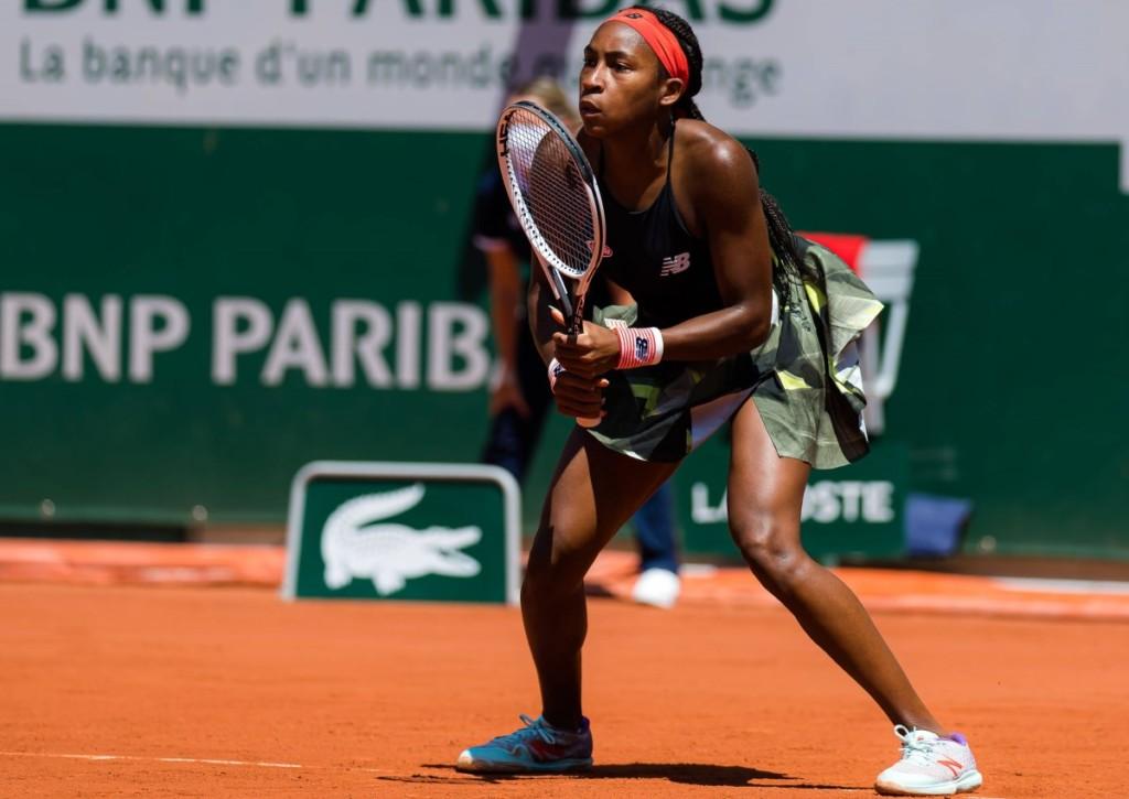 Erreicht Cori Gauff gegen Krejcikova ihr erstes Grand Slam-Halbfinale?