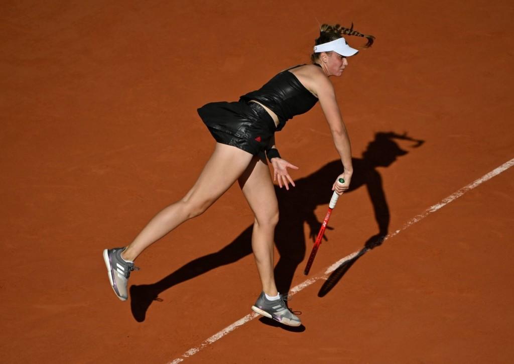 Setzt Rybakina gegen Pavlyuchenkova ihren Erfolgslauf fort?
