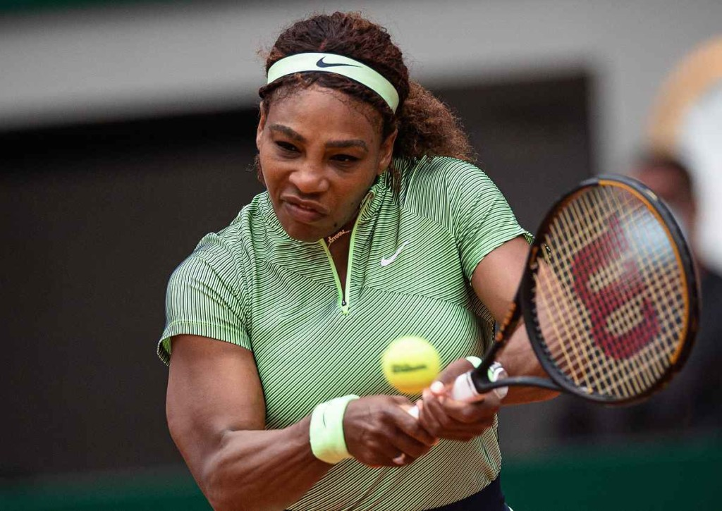 Serena Williams Danielle Collins Tipp