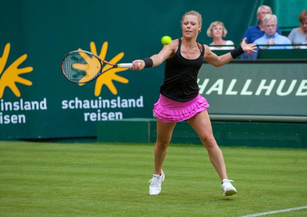 Zieht Siegemund gegen Siniakova beim WTA in Bad Homburg ins Halbfinale ein?