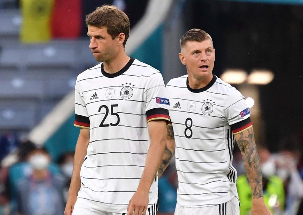 Deutschland Portugal Tipp