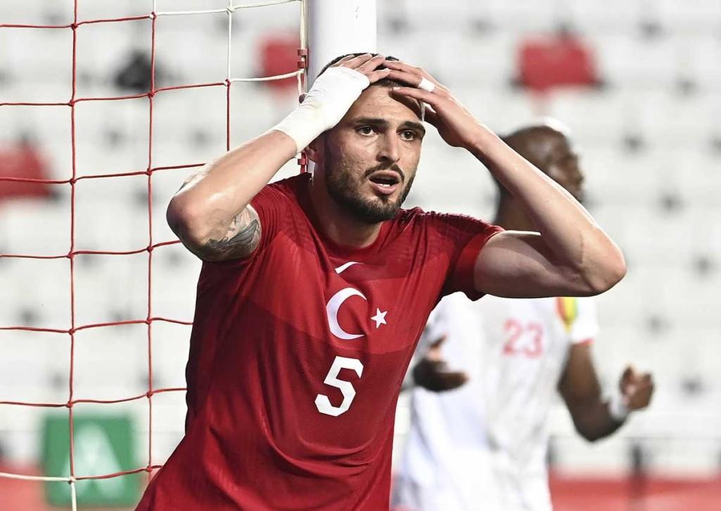 Schweiz Türkei Tipp