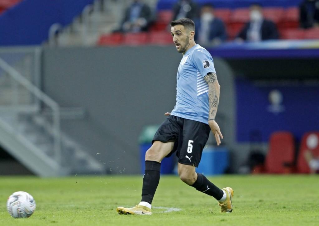 Feiert Paredes mit Uruguay gegen Chile im zweiten Turnierspiel den ersten Sieg?