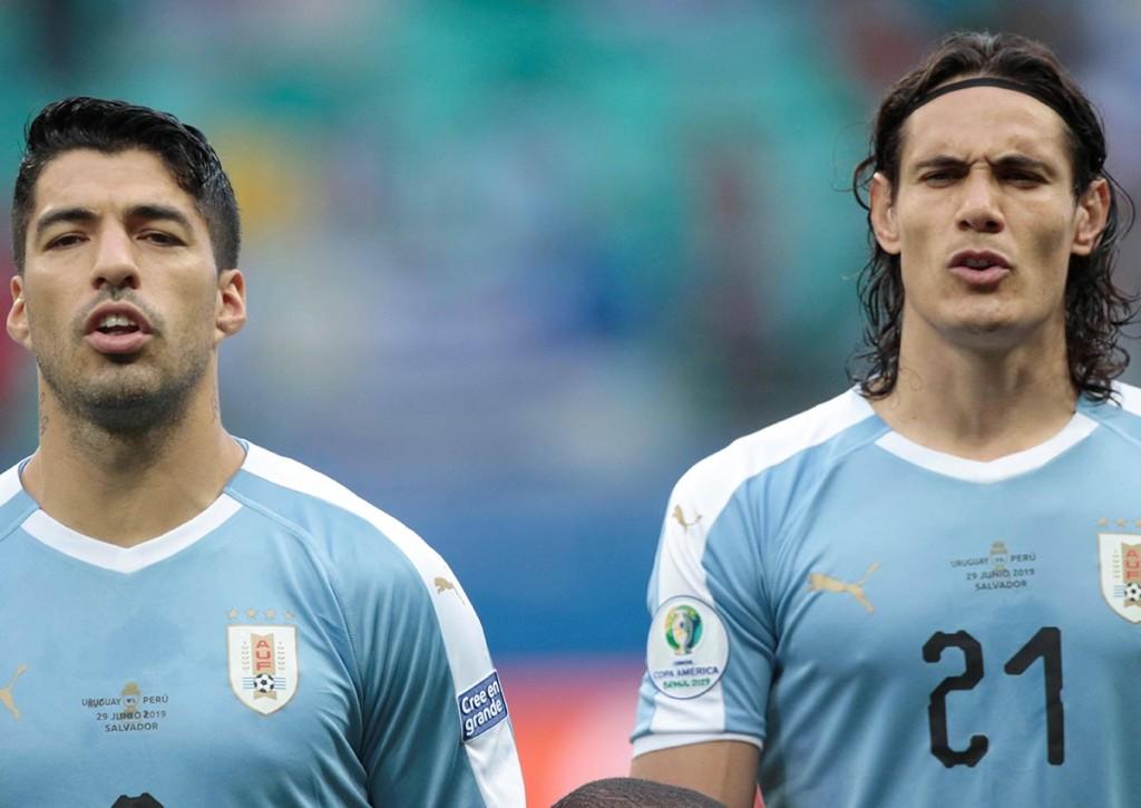 Venezuela vs. Uruguay Tipp WM 2022