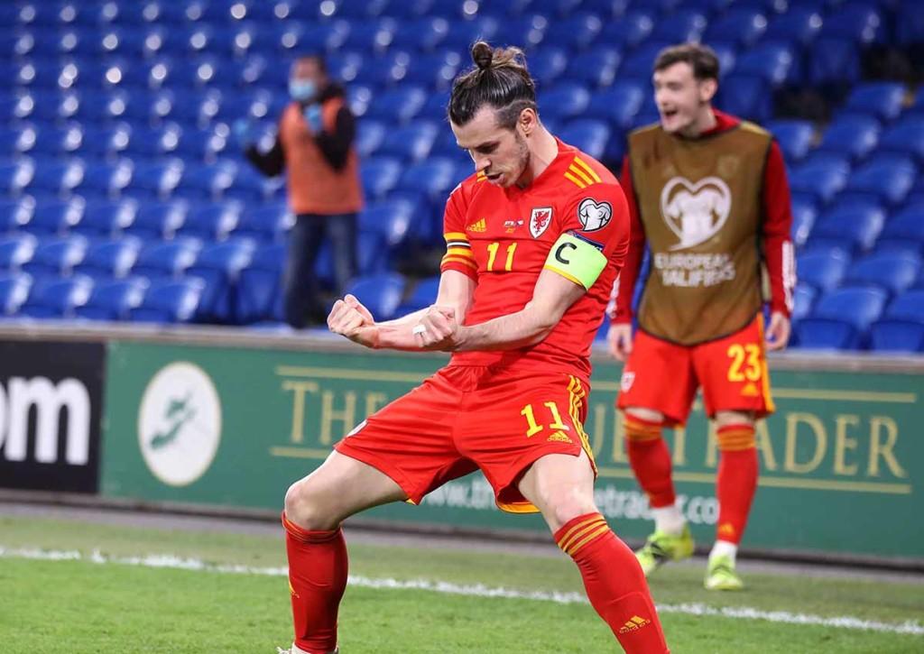 Wales Albanien Tipp