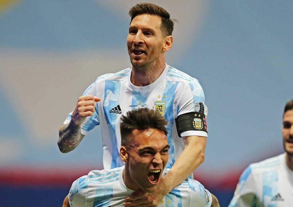 Brasilien Argentinien Tipp Finale Copa America 2021
