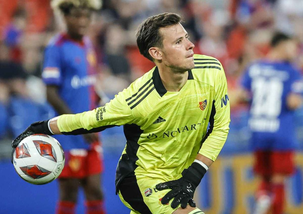 FC Basel Sion Tipp