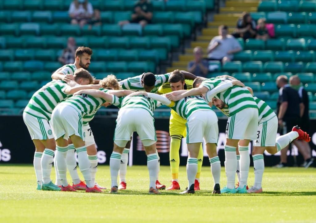 Verschafft sich Celtic Glasgow im Hinspiel gegen Midtjylland eine gute Ausgangsposition?
