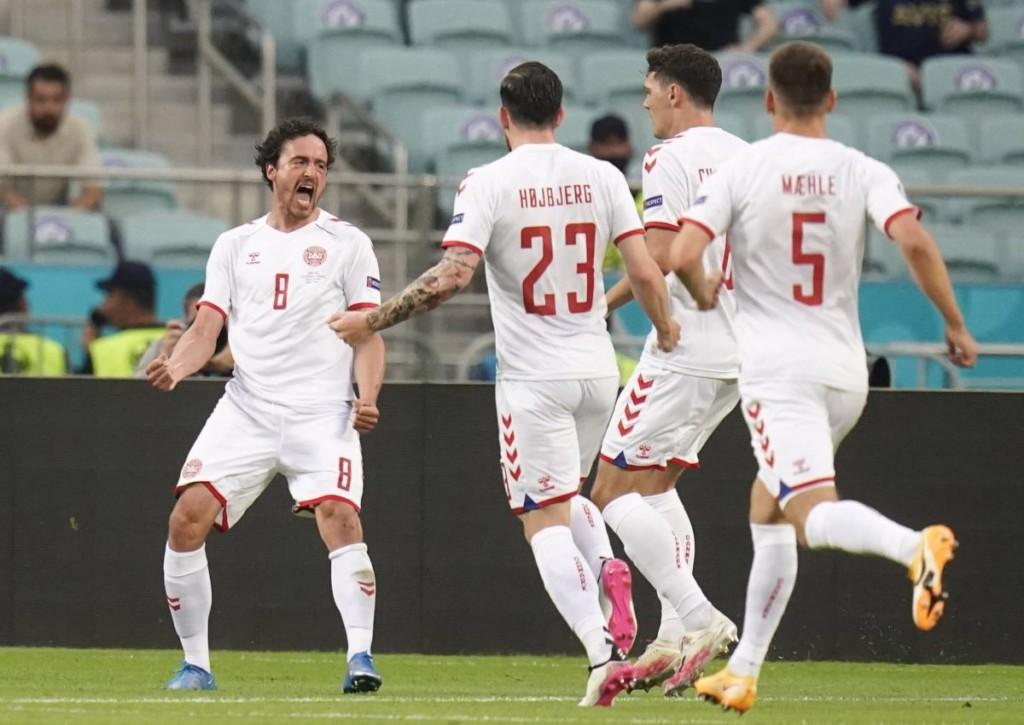 Gelingt Dänemark gegen England am 07.07.2021 die Überraschung im EM-Halbfinale?