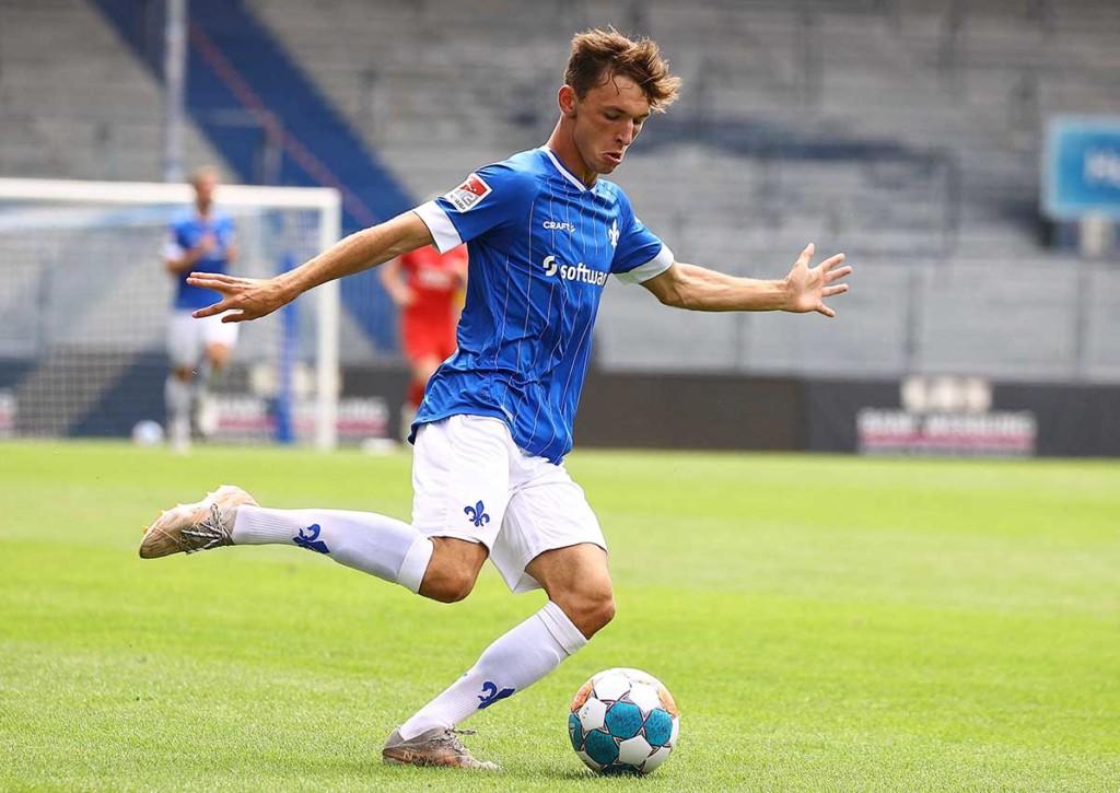 Darmstadt vs. Regensburg Tipp 2021