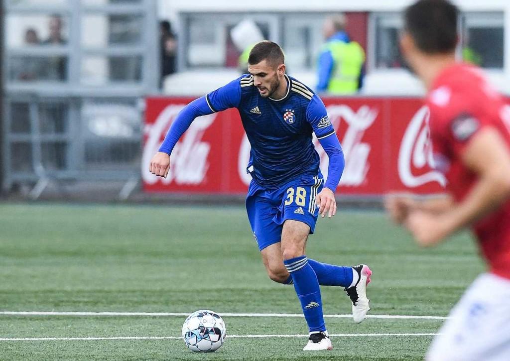 Dinamo Zagreb Omonia Nikosia Tipp
