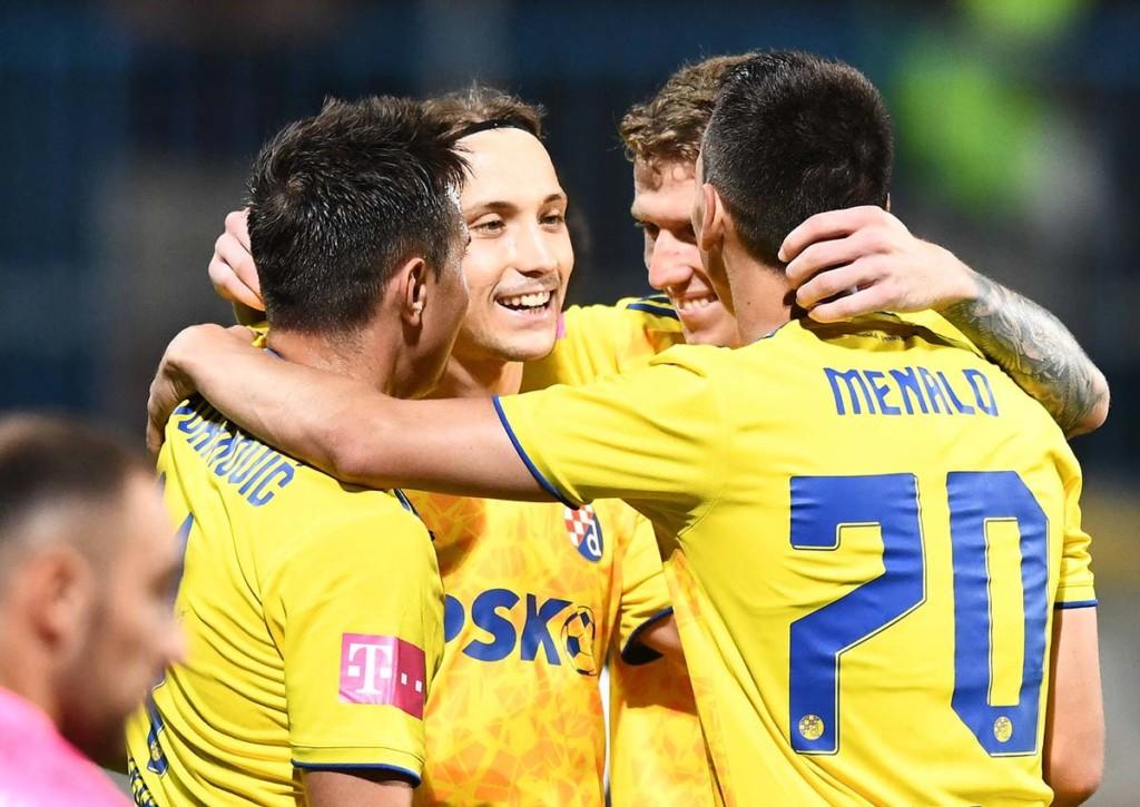 Dinamo Zagreb Rijeka Tipp