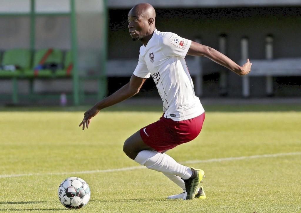 Wird Adukor mit FK Sarajevo in Milsami der Favoritenrolle gerecht?