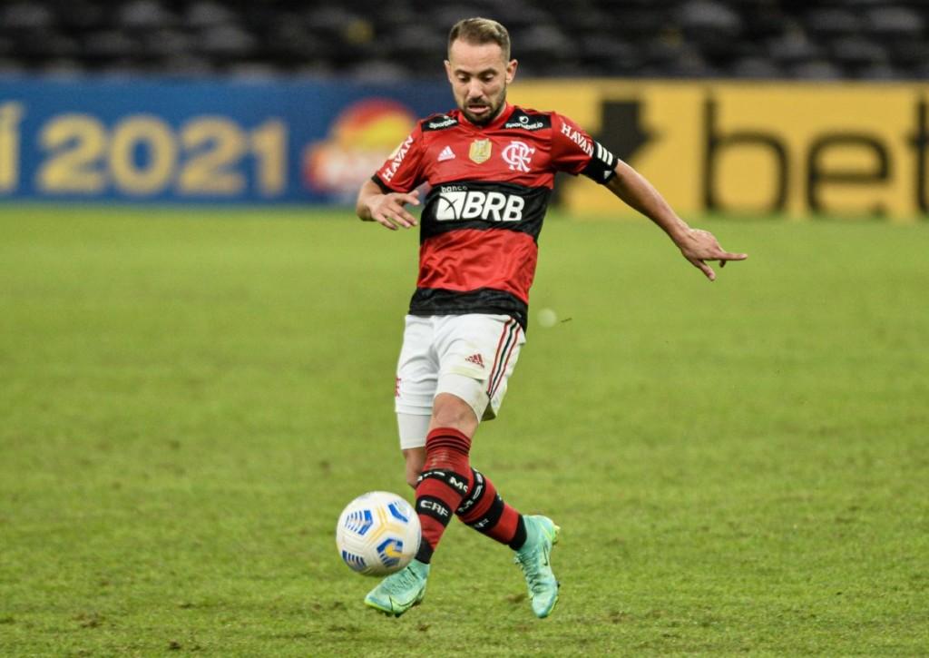 Macht Everton Ribeiro mit Flamengo im Rückspiel gegen Defensa y Justicia den Deckel drauf?