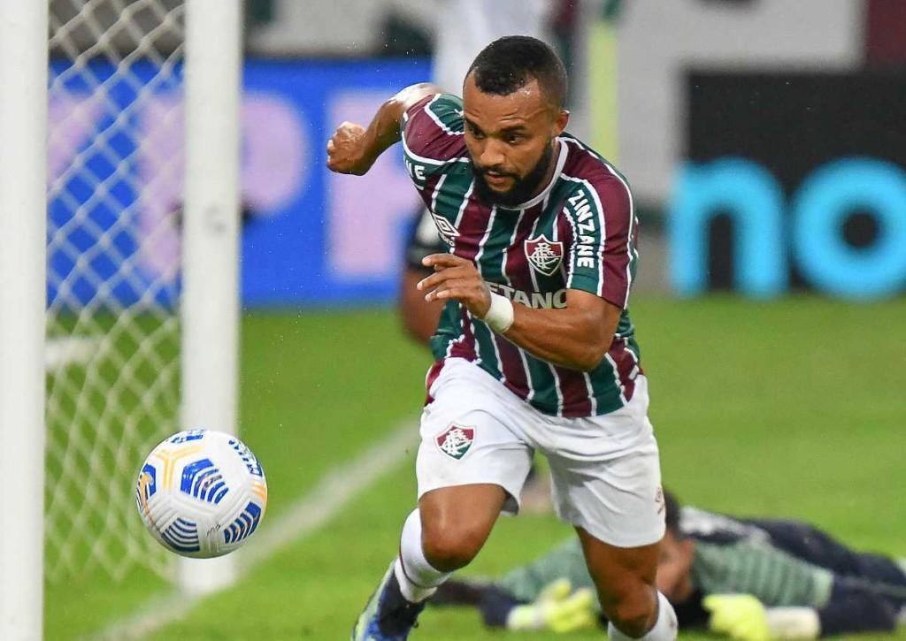 Fluminense Cerro Porteno Tipp