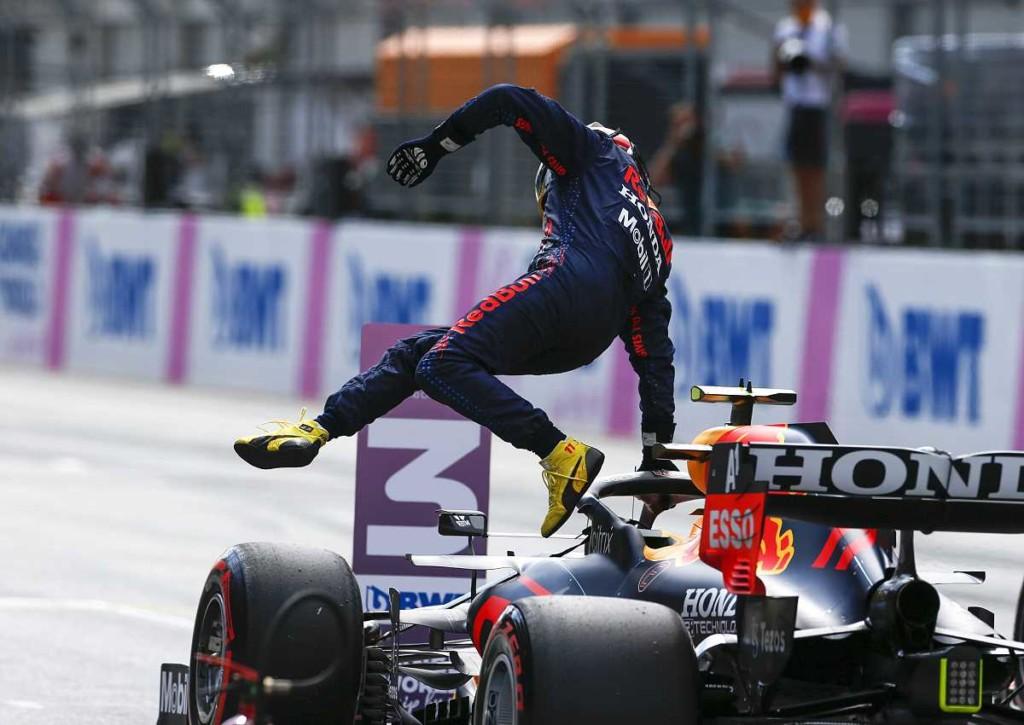 Formel 1 GP Österreich Wetten