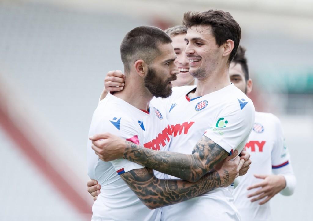 Schießt Marko Livaja Hajduk Split gegen Tobol zum standesgemäßen Heimsieg?