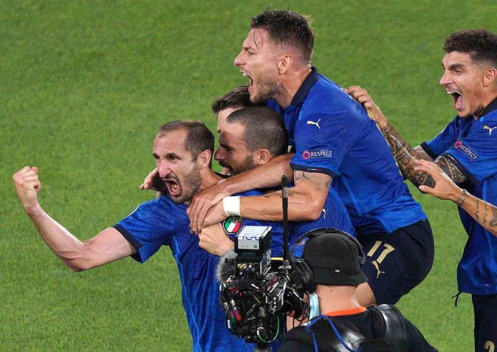 Italien England Tipp EM 2021 Finale Prognose