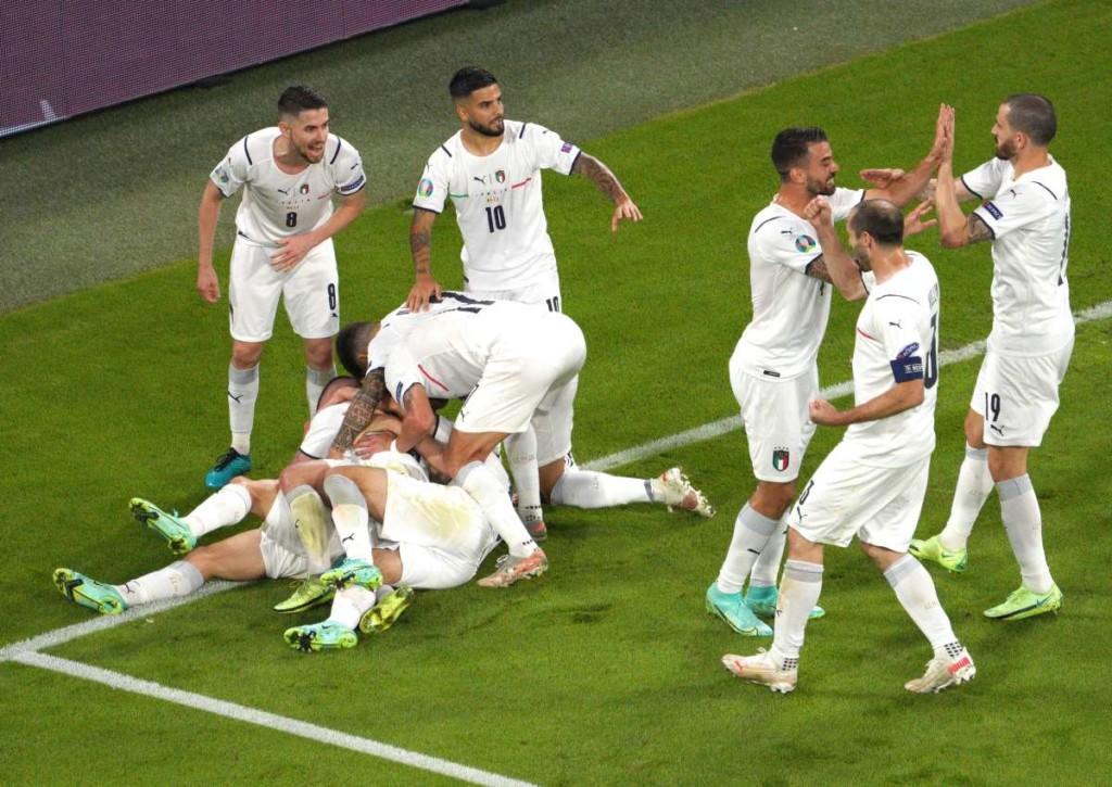 Kann sich Italien im EM Halbfinale gegen Spanien durchsetzen?
