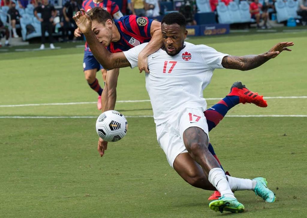Kanada Costa Rica Tipp Gold Cup 2021