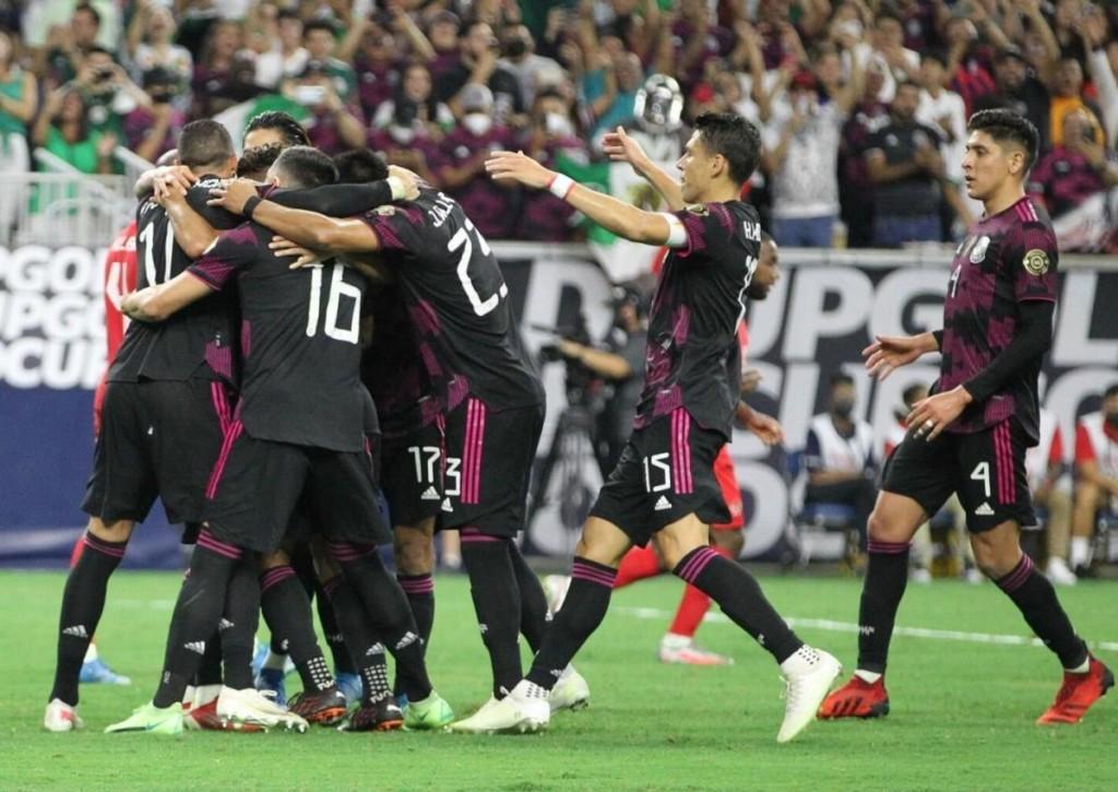 Holt sich Mexiko im Finale gegen die USA den Gold Cup 2021?