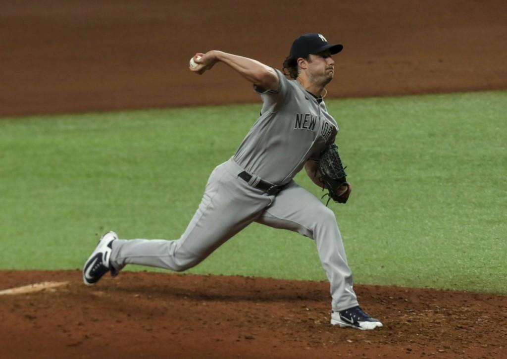 Gewinnt die American League mit Pitcher Gerrit Cole das MLB Allstar Game gegen die National League?