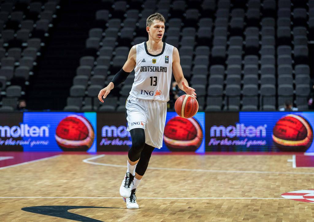 Olympia 2021 Basketball
