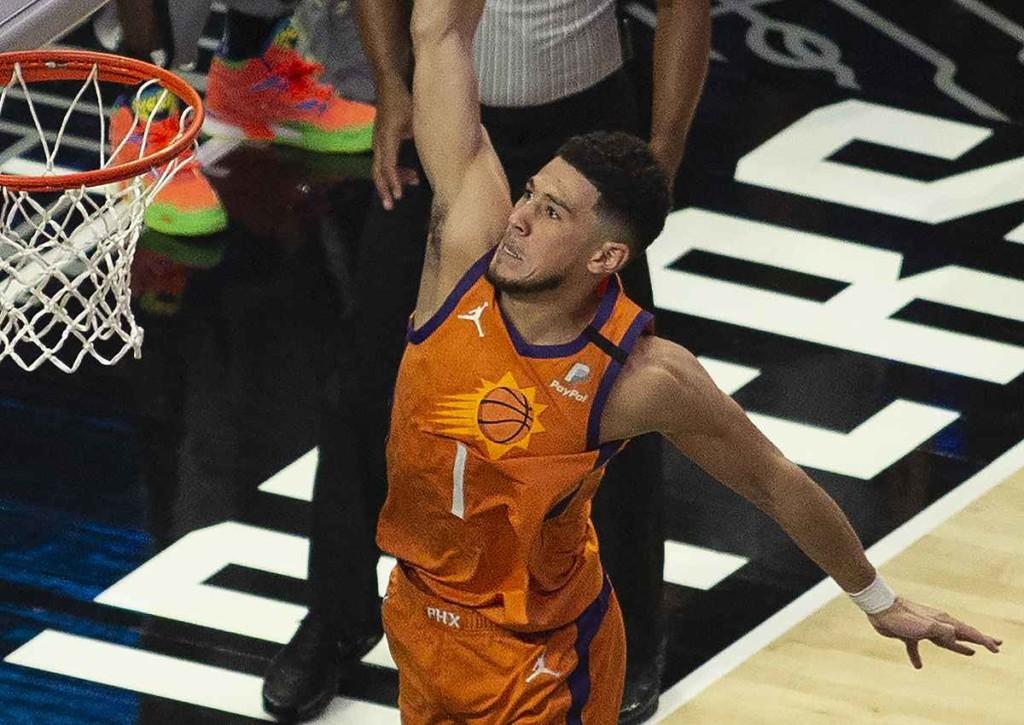 Phoenix Suns Milwaukee Bucks Tipp